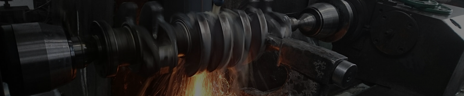 FD CRANKSHAFT INDUSTRY